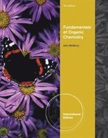 bokomslag Fundamentals of Organic Chemistry, International Edition