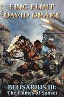 bokomslag Belisarius III
