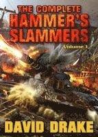 bokomslag The Complete Hammer's Slammers Volume 1