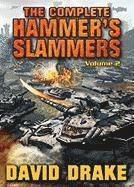 bokomslag The Complete Hammer's Slammers Volume 2