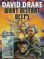 bokomslag What Distant Deeps