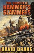 bokomslag The Complete Hammer's Slammers Volume 3