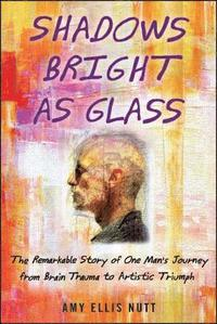 bokomslag Shadows Bright as Glass: An Accidental Artist and the Scientific Search for the Soul