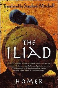 bokomslag Iliad