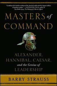 bokomslag Masters of Command