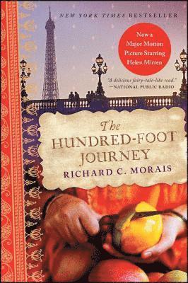 bokomslag The Hundred-Foot Journey