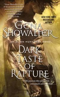 bokomslag Dark Taste of Rapture