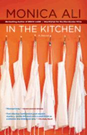 bokomslag In The Kitchen