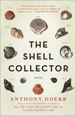 The Shell Collector: Stories 1