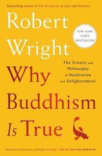 bokomslag Why Buddhism is True