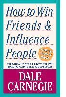 bokomslag How to Win Friends & Influence People