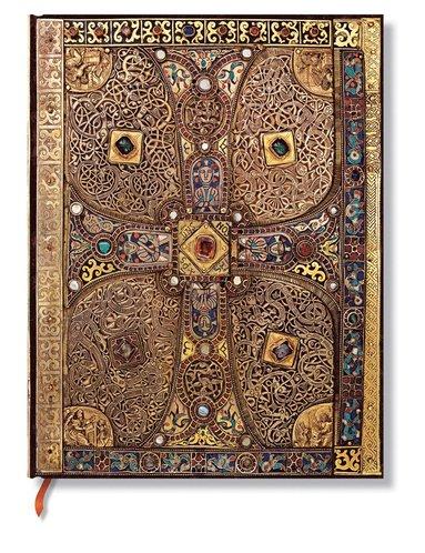 Anteckningsbok Paperblanks Ultra linjerad - Lindau