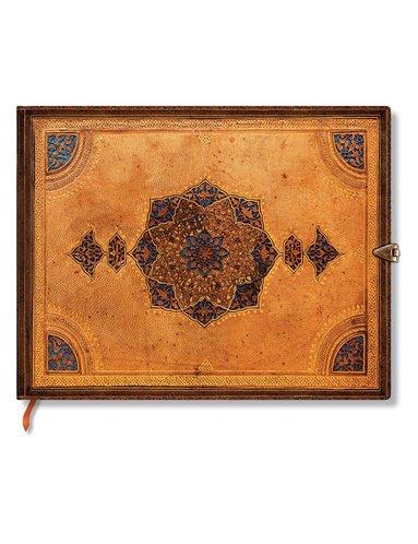 Gästbok Paperblanks - Safavid