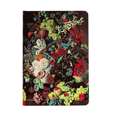 Anteckningsbok Paperblanks Mini olinjerad - Van Huysum