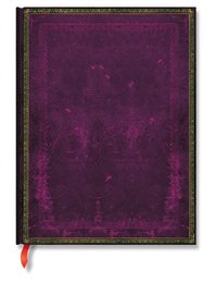 Anteckningsbok Paperblanks Ultra linjerad - Cordovan