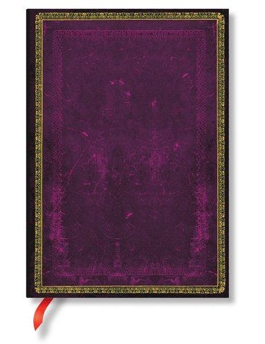Anteckningsbok Paperblanks Midi linjerad - Cordovan