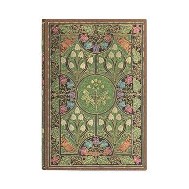 Kalender 2020-2021 18 månader Mini Poetry in Bloom 1