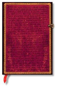 Anteckningsbok Paperblanks Midi linjerad - Martin Luther