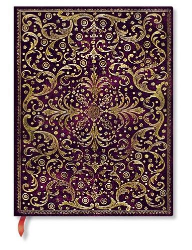 Anteckningsbok Paperblanks Ultra linjerad - Aurelia