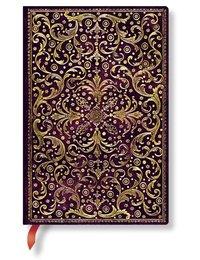 Anteckningsbok Paperblanks Mini linjerad - Aurelia