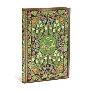 Adressbok Paperblanks Poetry in Bloom 1