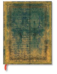 Anteckningsbok Paperblanks Ultra linjerad - Anne of Green Gables