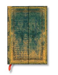 Anteckningsbok Paperblanks Mini linjerad - Anne of Green Gables