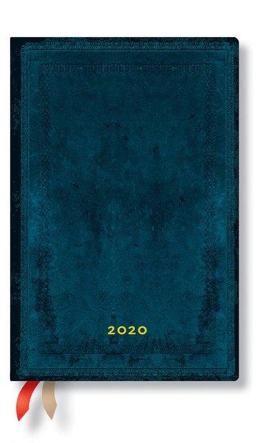 Kalender 2020 Paperblanks Mini Calypso