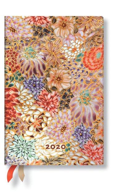 Kalender 2020 Paperblanks Mini Kikka