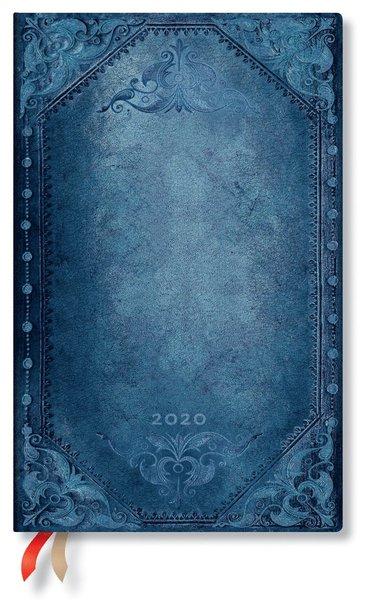 Kalender 2020 Paperblanks Maxi Peacock Punk