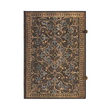 Anteckningsbok Paperblanks Grande med lås - Restoration 1