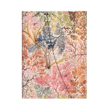 Anteckningsbok Paperblanks Flexi Midi - Anemone 1