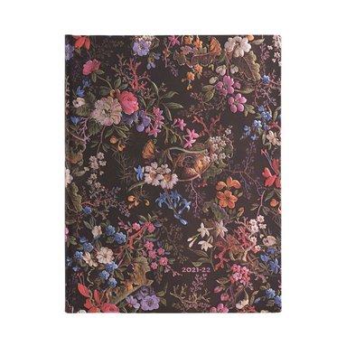 Kalender 2021-2022 18 månader Ultra - Floralia 1