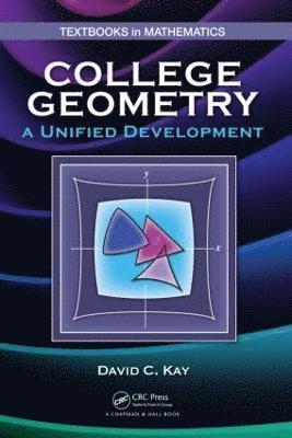 bokomslag College Geometry