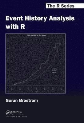 bokomslag Event History Analysis with R