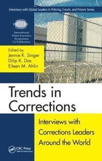 bokomslag Trends in Corrections