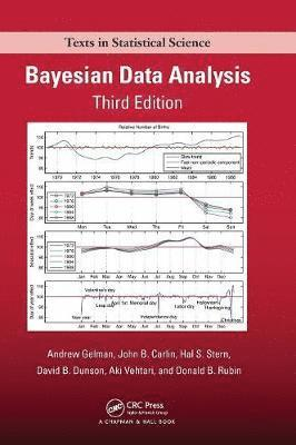 bokomslag Bayesian Data Analysis