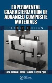 bokomslag Experimental Characterization of Advanced Composite Materials