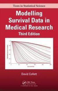 bokomslag Modelling Survival Data in Medical Research