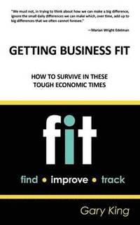 bokomslag Getting Business Fit