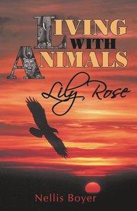 bokomslag Lily Rose