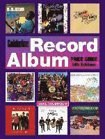 bokomslag Goldmine Record Album Price Guide