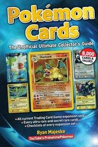 bokomslag Pokemon Cards
