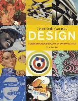 20th Century Design: A Decade-By-Decade Survey of Graphic Style