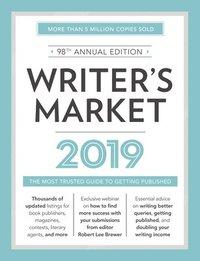 bokomslag Writer's Market 2019