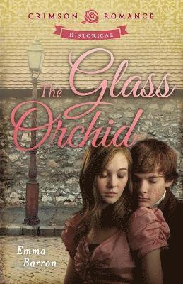 bokomslag Glass Orchid