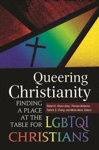 bokomslag Queering Christianity