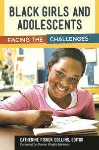 bokomslag Black Girls and Adolescents