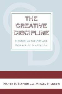 bokomslag The Creative Discipline