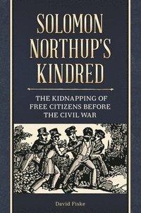 bokomslag Solomon Northup's Kindred